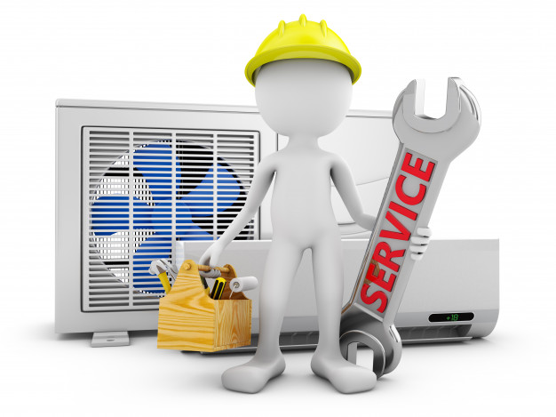 Air Conditioner Servicing, Repair & Maintenance-Nepal