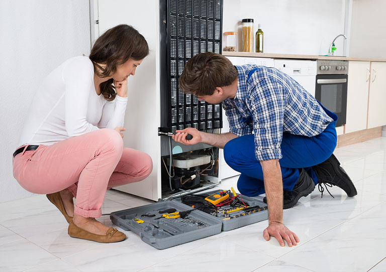 Refrigerator-Fridge-Service-Repair-Maintenance