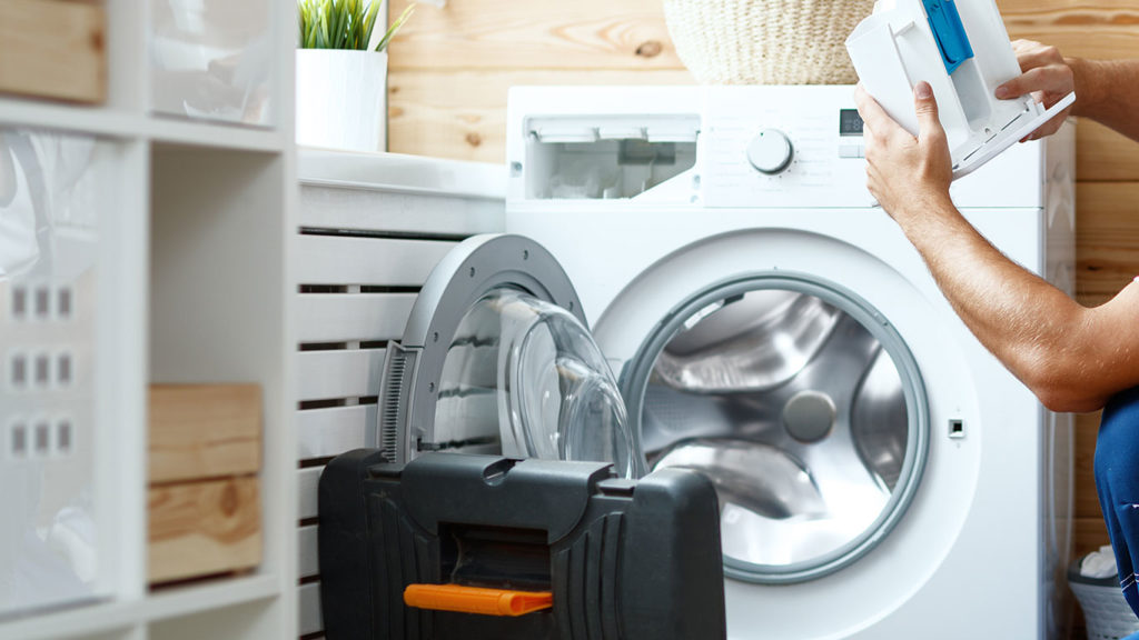 Washing Machine Repair & Maintenance
