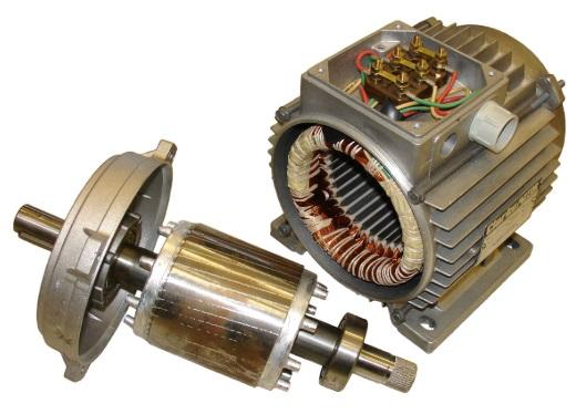 Water Pump Motor Repair & Maintenance