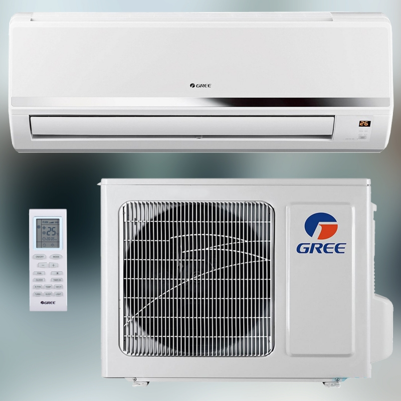 GREE Air Conditioner Price in Nepal