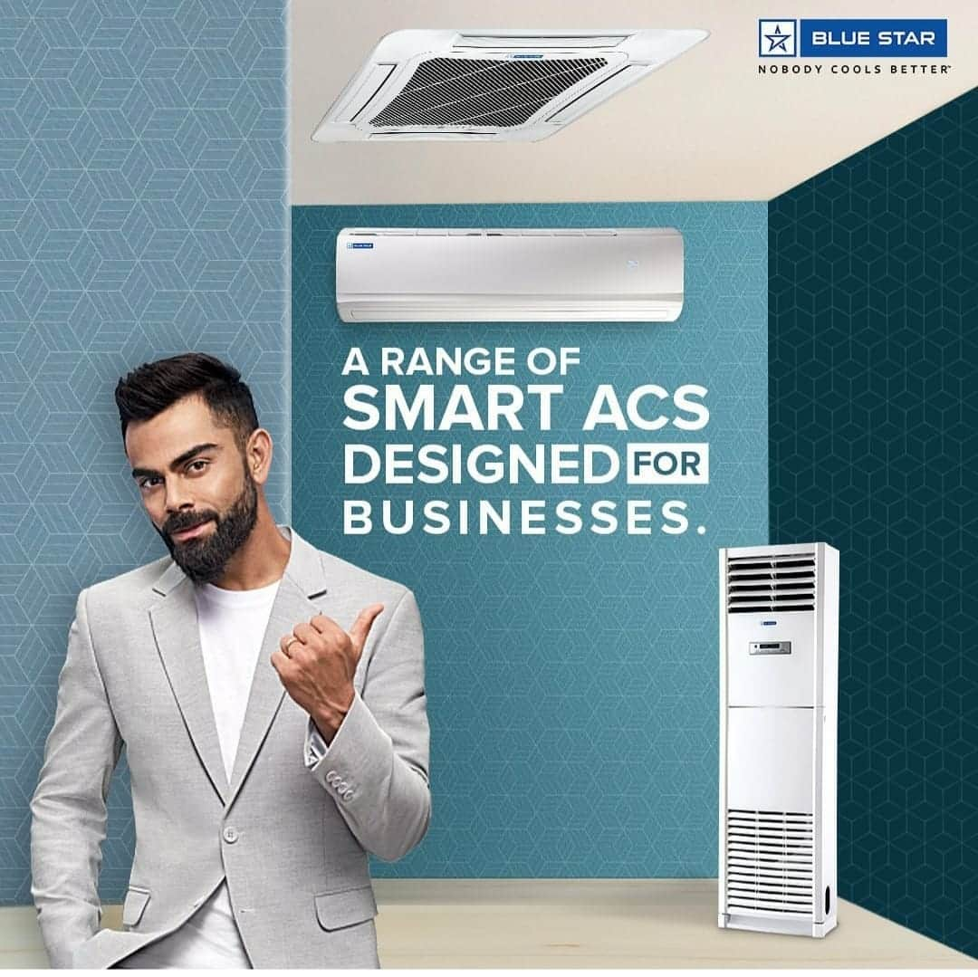 BLUE STAR Air Conditioner Price in Nepal