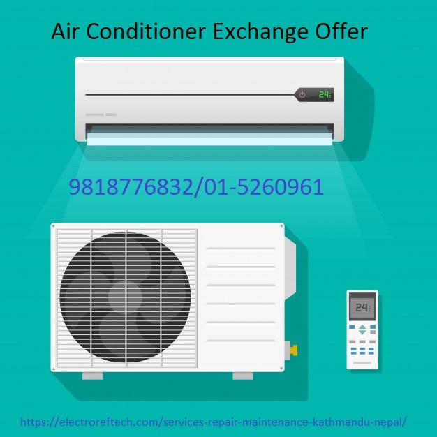 AC Exchange Offer in Kathmandu